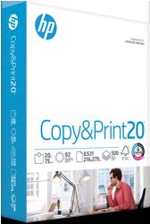 Copy & Print 20